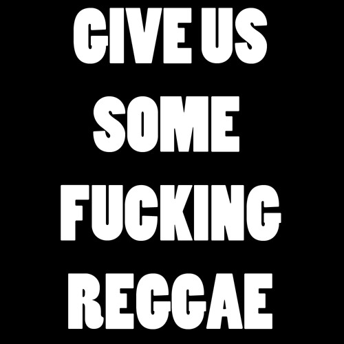 Give Us Some Reggae