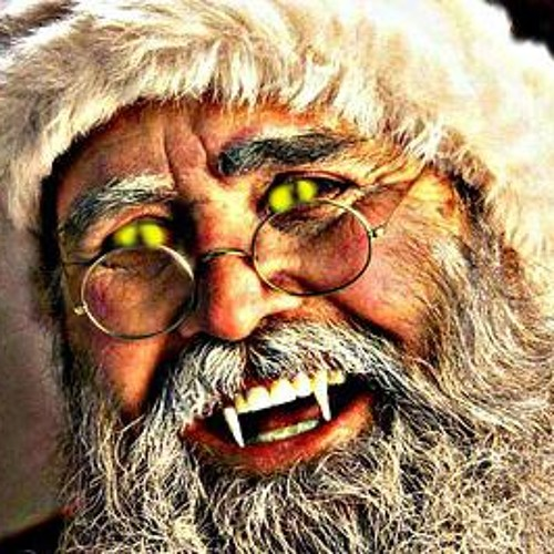 The Voice Of The Anti-Claus