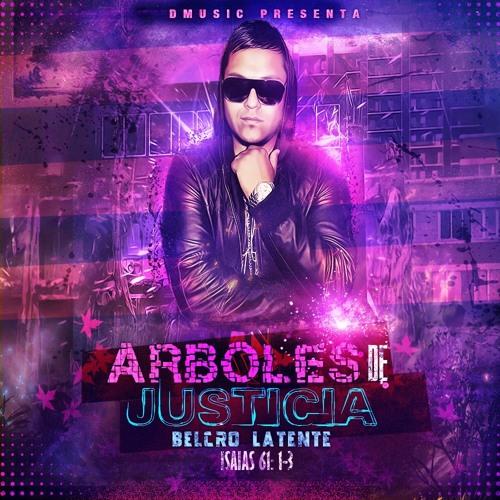 """Soy Diferente - Belcro Latente """"Arboles de Justicia"""""""