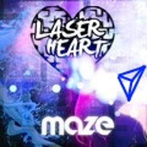 Laserheart - MAZE (Tetrahedrial Remix)