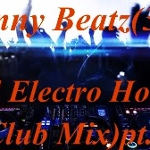 2nd Electro House(Club Mix)pt. (free download & tracklist after 10 or more likes)