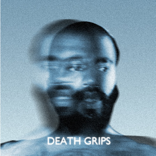 Caves of Culture Shock (Death Grips X Actress)