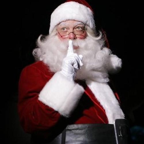 The Voice Of Santa Claus