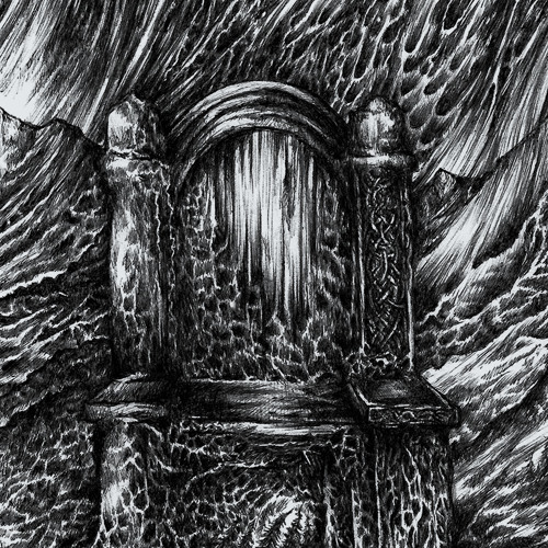 AURVANDIL - The Harvest Of Treachery