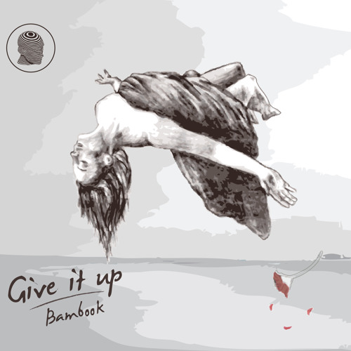 Bambook - Give It Up EP - Faceless Recordings FR003