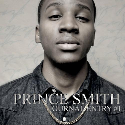 Prince Smith - Journal Entry #1 - 01 Sanity