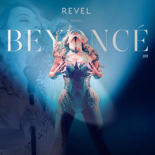 Beyoncé - I Will Always Love You - Halo (Mic Feed) - Atlantic City DVD