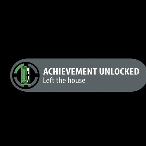 Achievement Unlocked [Glitch Hop]