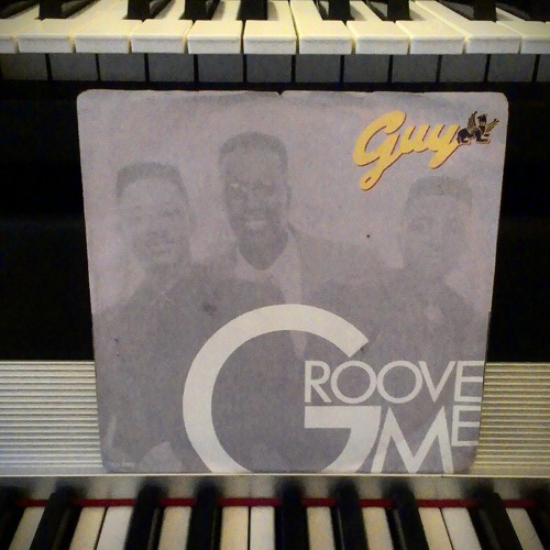 Guy - Groove Me [Buscrates Funk Hop Swing Remix]