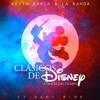 Clásicos de Disney A Través Del Tiempo - Kevin Karla & La Banda feat. Dani Ride