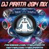 Pancho Barraza - Cumbia Santa Maria - Simple Cumbia Remix - Dj Pirata Portada del disco