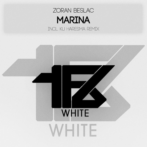 Zoran Beslac - Marina (Ku Haresma Remix)// TFB White