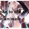 Dance To The Rhythm With Animals (Mathias Arvo Mashup Jay Cosmic Vs. Martin Garrix) OUT NOW !!