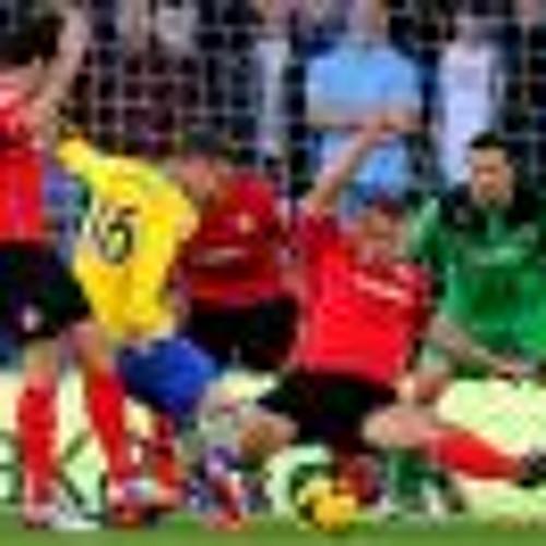 Mackay: Ramsey is one of Europe's best midfielders