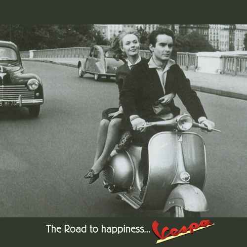 Fran Deeper & The Road To Happiness