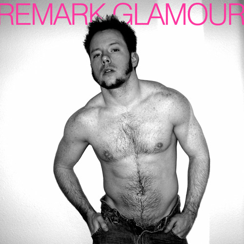 Remark Back Catalogue: Glamour (Early Spring 2003)
