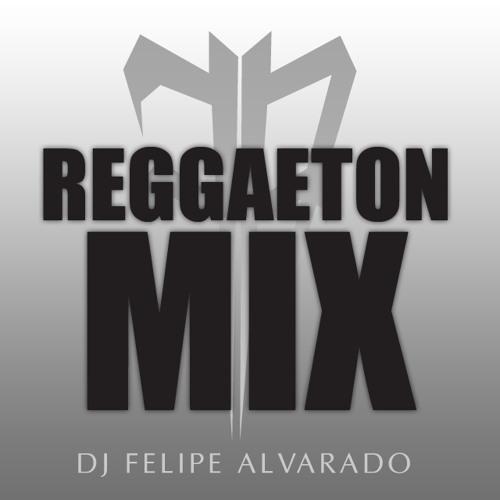 Dj Felipe A. - Farruko Mix