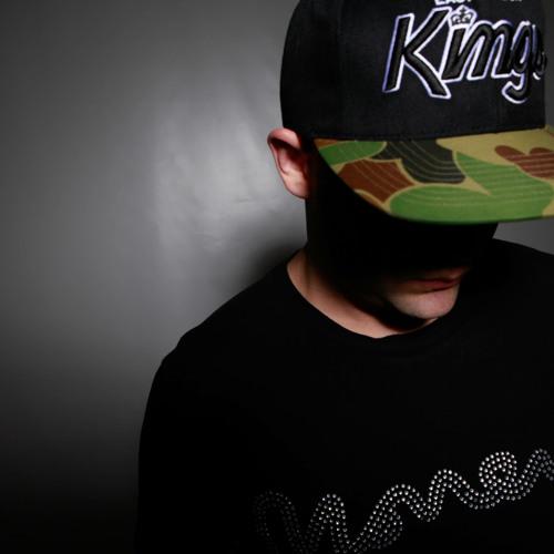 K Mag Drum N Bass Mix- Heist & Harry Shotta