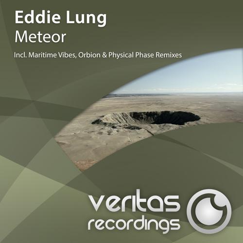Eddie Lung - Meteor (Orbion Remix)