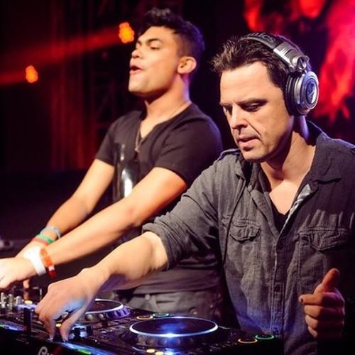 KhoMha @ Global DJ Broadcast Guest Mix