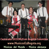 Musica alemana en Bogota  Colombia - Im Grunewald