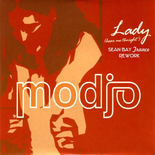 Modjo - Lady (Sean Bay Trance Rework) [Taken from Sean Bay's Podcast ep. 49]