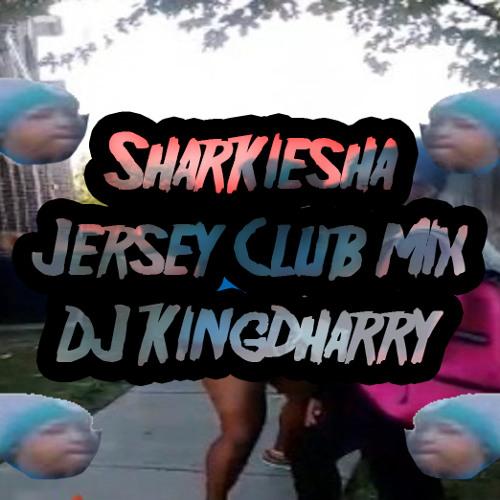 Sharkiesha - Jersey Club