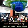 Musica francesa - Domino - Bogota Colombia - Cuarteto Uccorus