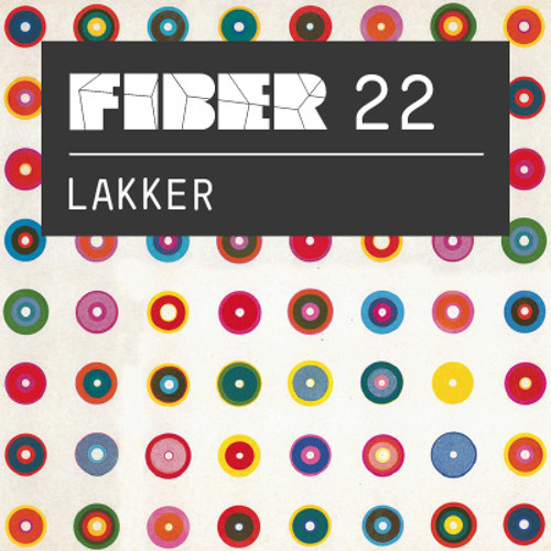 FIBER Podcast 22 - Lakker