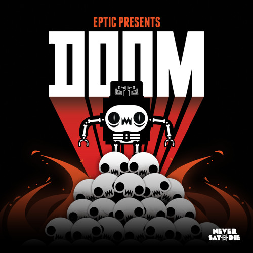 Danger by Eptic (Habstrakt VIP)