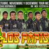 AMOR DE LEJOS-LOS PAPIS RA7
