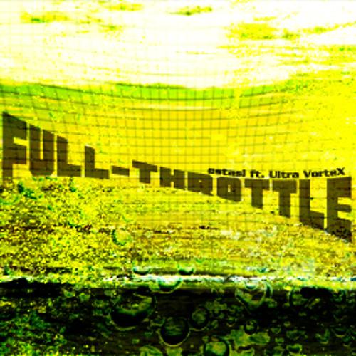 FULL-THROTTLE
