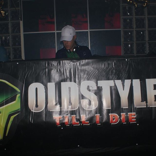 Nickey Live @ Oldstyle Till I Die (29-11-2013)