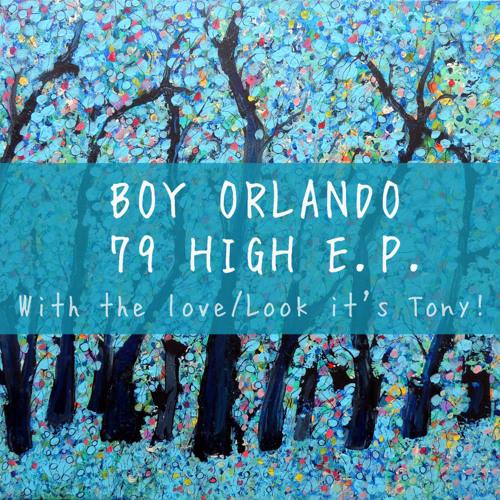BOY ORLANDO - WITH THE LOVE.mp3