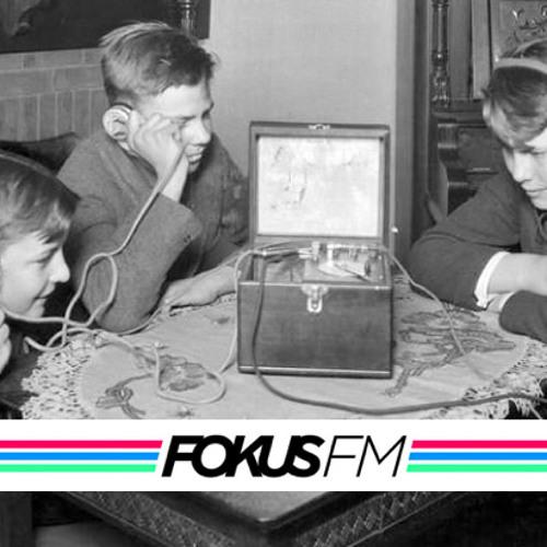 Fokus.FM - Friday nov 29th - MWM recordings show with MAW & Rewest Ego