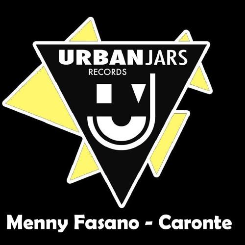 Menny Fasano - Caronte (Original Mix)