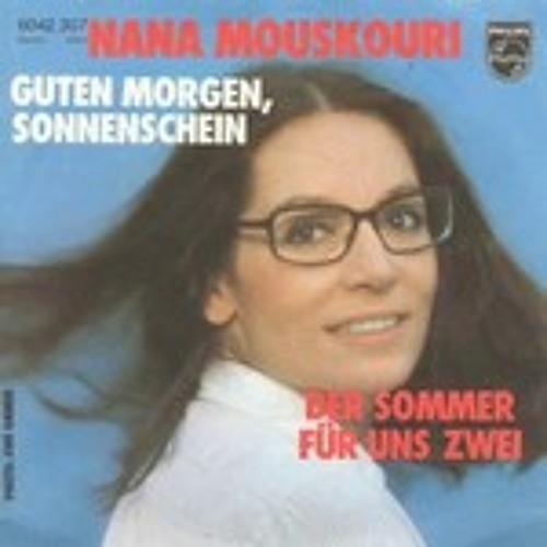 Nana Mouskouri Guten Morgen Sonnenschein Reshined By Mrq
