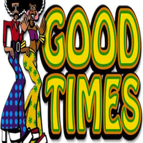 Zhané - Good Times (Wonkar Extended Edit)