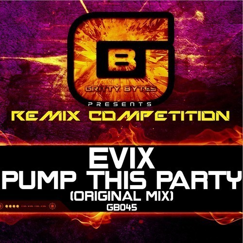 Evix - Pump This Party (Koanos Remix)