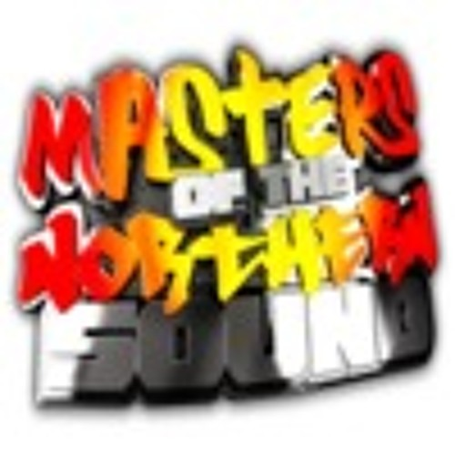 Powerstomp Volume 3 - Dan C & Steal - MOTNS (Master)