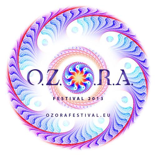 Zen Mechanics @ O.Z.O.R.A. 2013 Main Stage