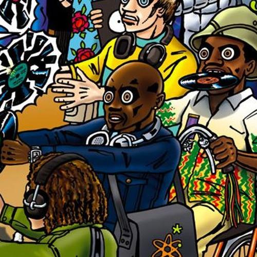 DeeBuzz feat Barington Levy, Cham, Robert French & Bounty Killer - Di Gaadest [D&H/DeeBuzz Remix]