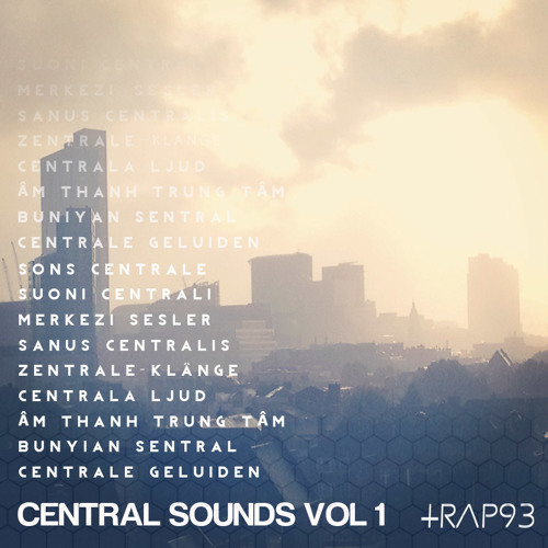 Trap93 Central Sounds Vol 1 - Preview (Out Now)