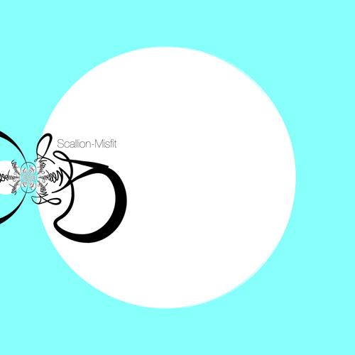 4.Scallion--Misfit--Freebeejeebee Ep (FREE GIVEAWAY)
