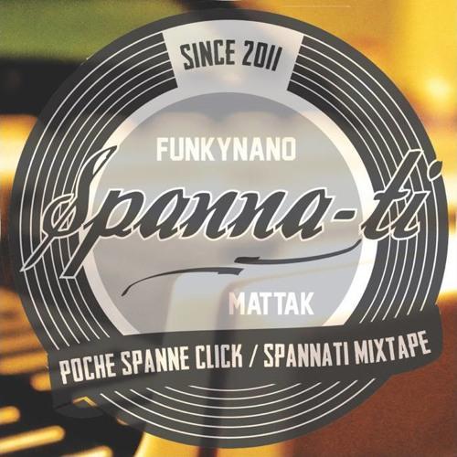 Poche Spanne - Freestyle (FunkyNano/prod. Keat Biller)