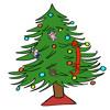 'Rockin' Around the Christmas Tree' | Lamby's Christmas Music & Songs for Kids