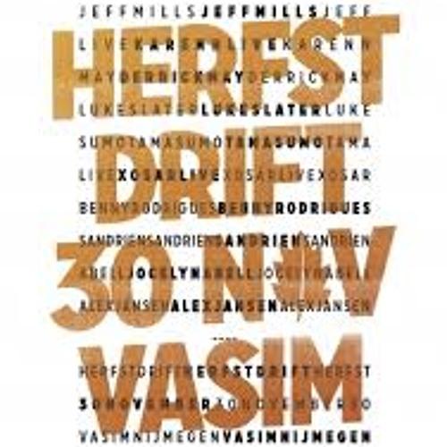 Benny Rodrigues @ Herfstdrift, Nijmegen (30-11-2013)