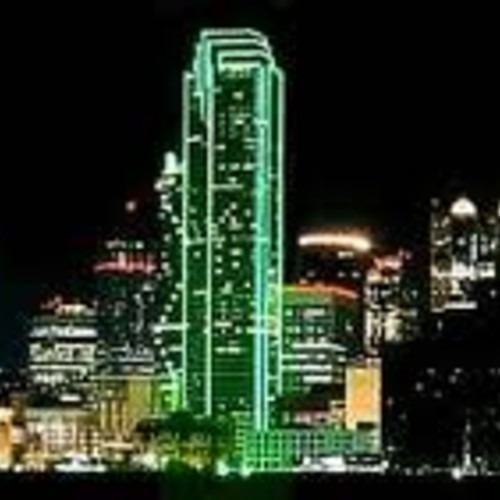 I Must Be In Dallas - Music by Tom Vinelli - Lyrics by Tom and Elle