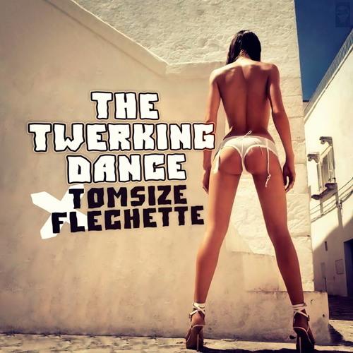 Tomsize x Flechette - The Twerking Dance