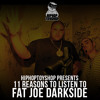 11 Reasons to Listen to The Darkside by Fat Joe